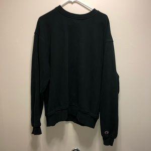 Bundle of XL Champion Crewneck Sweatshirts